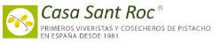 Riego de plantaciones de pistacho casa sant roc for Riego por goteo pistachos